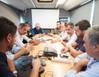Μητσοτάκης από Εύβοια: Ξεκινά σύντομα το έργο καταγραφής των ζημιών