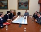 Η ΟΛΠ ΑΕ παρουσίασε το Master Plan στον Γ.Πλακιωτάκη