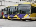 Απεργούν την Τρίτη λεωφορεία, τρόλεϊ και ΗΣΑΠ – Την Πέμπτη σταματούν τα τρένα