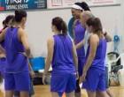 Ένα μεγάλο αθλητικό γεγονός στην πόλη του Μοσχάτου – Διεθνές Τουρνουά Καλαθοσφαίρισης Γυναικών