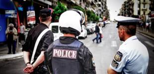 Κυκλοφοριακές ρυθμίσεις στο κέντρο της Αθήνας λόγω της Τελετής Αφής και Παράδοσης της Φλόγας