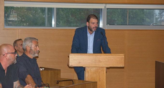 Στηρίζει τους πολύτεκνους ο Δήμος Κορυδαλλού – Απόφαση για απαλλαγή από τα δημοτικά τέλη
