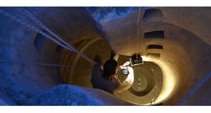 Εφορεία Αρχαιοτήτων Πειραιώς και Νήσων: Πρόσκληση σε εκδήλωση στο Κτήριο «Ξυλαποθήκη» στον Πειραιά