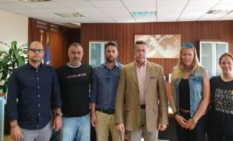 Ένωση Αστυνομικών Υπαλλήλων Πειραιά: Συνάντηση με τον Υποστράτηγο Πέτρο Τζεφέρη για τα προβλήματα στα Τμήματα Ασφαλείας