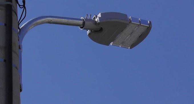 Αναβαθμίζεται με λάμπες LED ο οδοφωτισμός του Δήμου Κερατσινίου – Δραπετσώνας