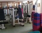 Ο Πρόεδρος του ΟΠΑΝ Ιωσήφ Βουράκης σε Δημοτικά Γυμναστήρια του Πειραιά