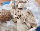 Πειραιάς – Δυρράχιο: «Μπλόκο» σε 46 κιλά κοκαΐνης