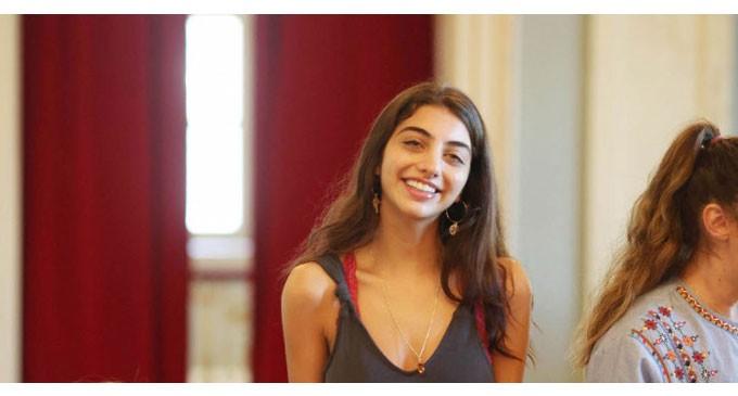 Ειρήνη Καζαριάν: Έτσι απάντησε στα σχόλια για την εμφάνισή της στο Δημοτικό Θέατρο Πειραιά
