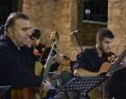 Το Ρεμπέτικο συναντά την Κλασική Κιθάρα, στο Φεστιβάλ Μπλόκου Κοκκινιάς