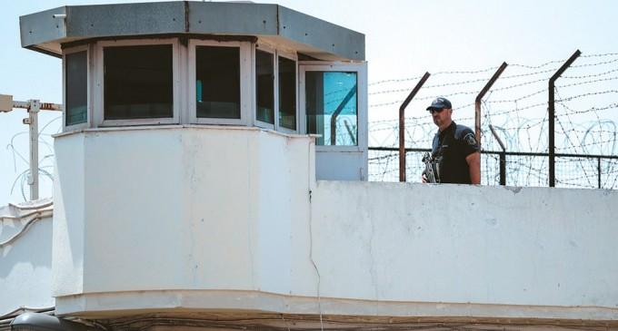 Οι φυλακές Κορυδαλλού θα μεταφερθούν σε παλιά βάση του NATO στον Ασπρόπυργο