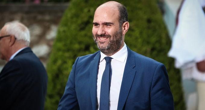 Μαρκόπουλος για προανακριτική Novartis: Να αποφασίσει ο Τσίπρας αν θέλει κόμμα πεζοδρομίου ή κοινοβουλίου