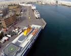 Από «κόσκινο» το νέο MASTER PLAN και οι επενδύσεις στην περιοχή μας – Συνάντηση κλιμακίου του ΣΥΡΙΖΑ με τον Δήμαρχο Πειραιά Γιάννη Μώραλη