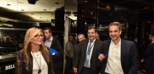 Στη Νέα Υόρκη ο Μητσοτάκης: «Η κλιματική αλλαγή μας αφορά όλους» το μήνυμά του στη σύνοδο του ΟΗΕ