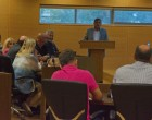 Μεγάλο ενδιαφέρον συγκέντρωσε η εκδήλωση ΠΕΣΥΔΑΠ και Δήμου Κορυδαλλού για την Κλιματική Αλλαγή
