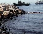 Οι ευθύνες για την πετρελαιοκηλίδα στο Σαρωνικό;