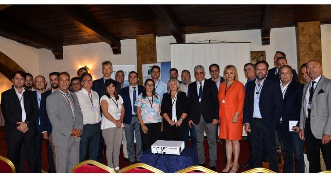 Ο Δήμαρχος Μοσχάτου-Ταύρου Ανδρέας Ευθυμίου ανανέωσε την υπογραφή του Συμφώνου των Δημάρχων για το Κλίμα και την Ενέργεια