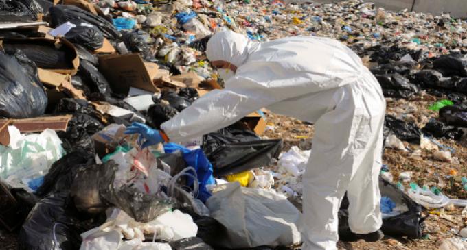 Διαχείριση αποβλήτων ώρα μηδέν