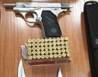 Σύλληψη για τα επεισόδια στου Ρέντη – Μικρό οπλοστάσιο στο σπίτι του – Έφοδος της ΕΛΑΣ σε σύνδεσμο (φωτο)