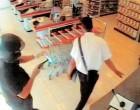 Ένοπλη ληστεία σε σούπερ μάρκετ στον Νέο Κόσμο