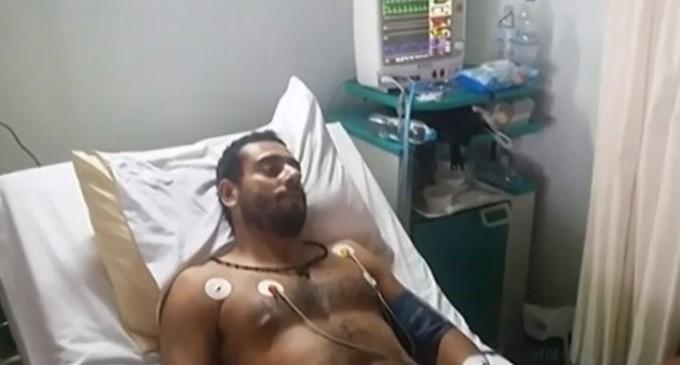 Συγκλονίζει ο 33χρονος που ξυλοκοπήθηκε στο Πέραμα – Καταγγέλλει ρατσιστική επίθεση