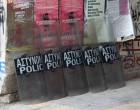 Έφοδος αστυνομικών σε σύνδεσμο οργανωμένων στα Εξάρχεια