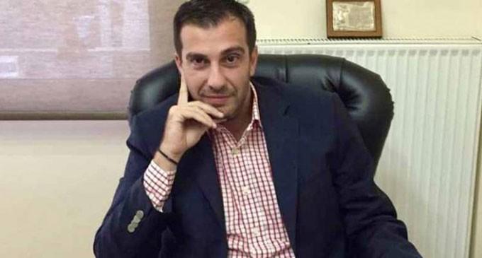 Σπύρος Χρυσοφώτης: Αυτός είναι ο νέος Πειραιώτης Πρόεδρος του Οργανισμού Λιμένος Ραφήνας