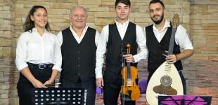 Συνεχίζοντας την παράδοση: Σμυρναίικα τραγούδια στο «ΕΝΟΡΙΑ εν δράσει…»