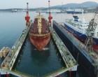 H Πλωτή Δεξαμενή «ΠΕΙΡΑΙΑΣ Ι» είναι και πάλι διαθέσιμη για εργασίες ναυπηγοεπισκευής