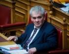 Μαρκόπουλος και Ραγκούσης στην Επιτροπή για την υπόθεση «Novartis – Παπαγγελόπουλος»