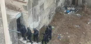 Εξαρθρώθηκε σπείρα που διακινούσε ναρκωτικά όλο το 24ωρο δίπλα από την ΑΣΟΕΕ (φωτο)