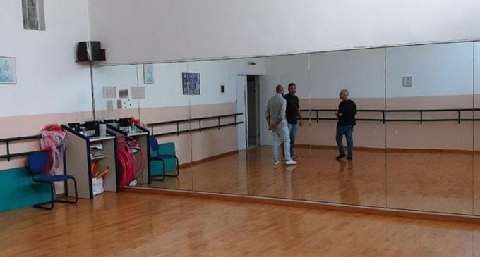 Ξεκινούν οι εγγραφές στα δημοτικά γυμναστήρια Πειραιά