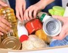 Διανομή τροφίμων και ειδών πρώτης ανάγκης στους ωφελούμενους από το πρόγραμμα του Ταμείου Ευρωπαϊκής Βοήθειας (ΤΕΒΑ)