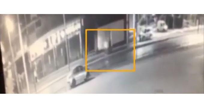 Βίντεο – ντοκουμέντο: Η στιγμή της έκρηξης σε στριπτιζάδικο στην Πειραιώς