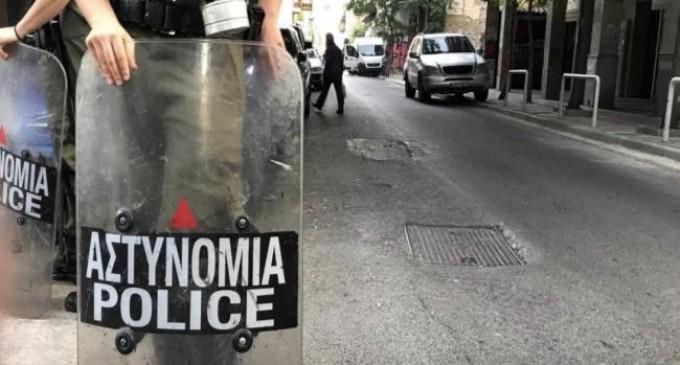 «Χάρτες εγκληματικότητας»: Τι αλλάζει στην ΕΛ.ΑΣ. για να μειωθούν κλοπές, διαρρήξεις και ληστείες