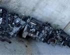 Βρήκαν 164 κλεμμένους κινητήρες σε τέσσερα συνεργεία αυτοκινήτων