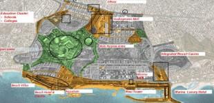 Ελληνικό: Αυτά είναι τα 8 έργα της α' φάσης – Εμπορικό κέντρο, ουρανοξύστης και ατελείωτο πράσινο