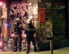 Αναρχικοί ανέλαβαν την ευθύνη για την επίθεση στα ΜΑΤ στις 27 Σεπτεμβρίου