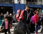 Ολική καταστροφή στη Μόρια: Που θα μεταφερθούν οι μετανάστες – Σχέδιο έκτακτης ανάγκης