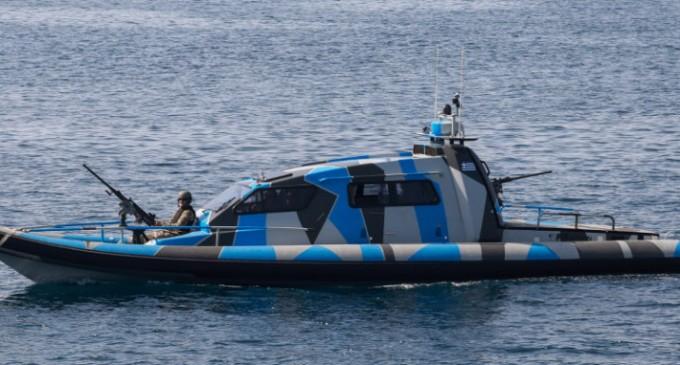 Περιπολίες με 61 σκάφη και ραντάρ θα σαρώνουν τη θάλασσα