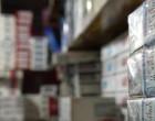 Άφησαν 640 πακέτα λαθραία τσιγάρα στο Blue Star Πάτμος