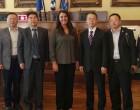 Ανδριάνα Ζαρακέλη: «Δεσμοί» συνεργασιών