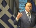 Τιμητικές βραβεύσεις στον Κυριάκο Μαριδάκη για την πολυετή και ανιδιοτελή προσφορά του στην Ελλάδα και Διεθνώς