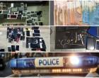 Φρένο σε σπείρα που δρούσε στο κέντρο της Αθήνας: 18 συλλήψεις – Ξεπερνά τα 180.000 ευρώ η λεία –Έκλεβαν πεζούς και ΙΧ – Πώς δρούσαν (φωτο)