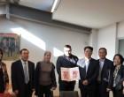 ΔΗΜΟΣ ΓΑΛΑΤΣΙΟΥ: Συνάντηση εκπροσώπων Δήμου με Κινέζους αξιωματούχους