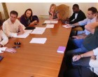 Επιτροπές για την κοινωνική ένταξη των προσφύγων και των μεταναστών