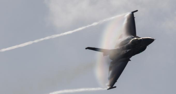 Αρχάγγελος Μιχαήλ: Γιατί είναι προστάτης της Πολεμικής Αεροπορίας