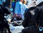 Ληστεία σε τράπεζα στη Νέα Σμύρνη -Ακινητοποίησαν τους πελάτες, αφαίρεσαν ποσό