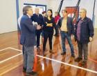 Επίσκεψη σε έργα στον Δήμο Κερατσινίου-Δραπετσώνας, της Αντιπεριφερειάρχη Πειραιώς Σταυρούλας Αντωνάκου
