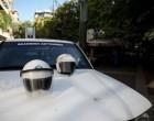 Πυροβολισμοί το πρωί σε καφέ στον Πειραιά, στο νοσοκομείο γυναίκα με σφαίρα στο κεφάλι