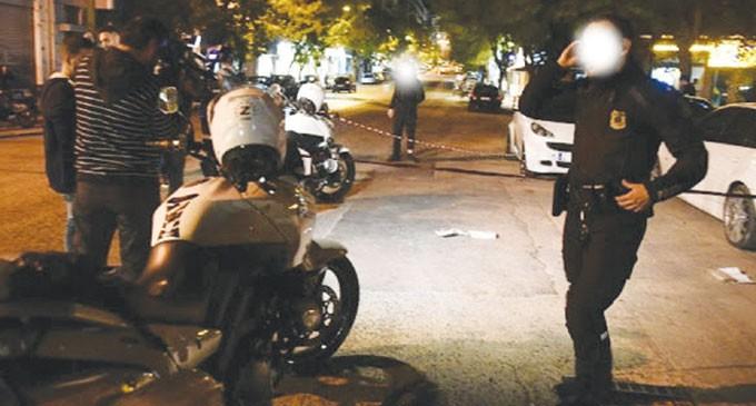 Τι θα γίνει με της αστυνομικούς συνοδούς του Δημήτρη Μάλαμα που δολοφονήθηκε στο Χαϊδάρι – Κρίσεις στην ΕΛ.ΑΣ.